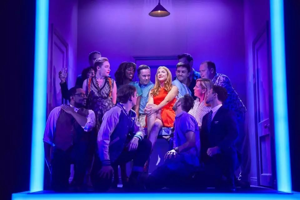 """""""Company"""" Review, Gielgud Theatre: """"You Can't Imagine It Being Staged Any Other Way Again"""""""