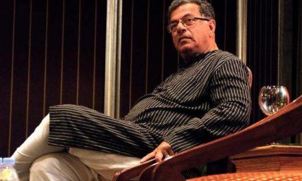"Creative Strokes On A Historical Canvas: On Girish Karnad's New Play ""Rakshasa Tangadi"""