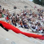 A Greek Tragedy For Two Actors