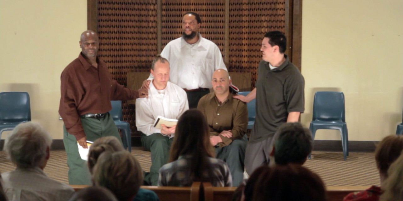 Perspectives In Prison Theatre: Interview With Bruce Levitt And Lorraine Moller