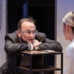"""Martin Crimp's """"Dealing With Clair"""" At The Orange Tree Theatre"""