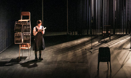 Guiding Principles: A New Play Takes Hong Kong's Educational System To Task