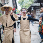 All Wuzhen's A Stage, But It's Not Yet A Big Player