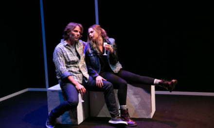 """""""Blue Kettle"""" And """"Here We Go"""": A First Rate Revival Of Two Of Caryl Churchill's Plays"""
