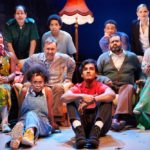 "Zadie Smith's ""White Teeth"" at The Kiln Theatre"