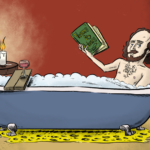 Friday Essay: 50 Shades Of Shakespeare–How The Bard Sexed Things Up