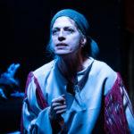 """Sycorax, Cyber Queen of Qamara"": A Conversation with Joan Kane and Sandra Bargman"
