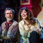 """Don DeLillo's """"Love-Lies-Bleeding"""" At The Coronet Theatre"""