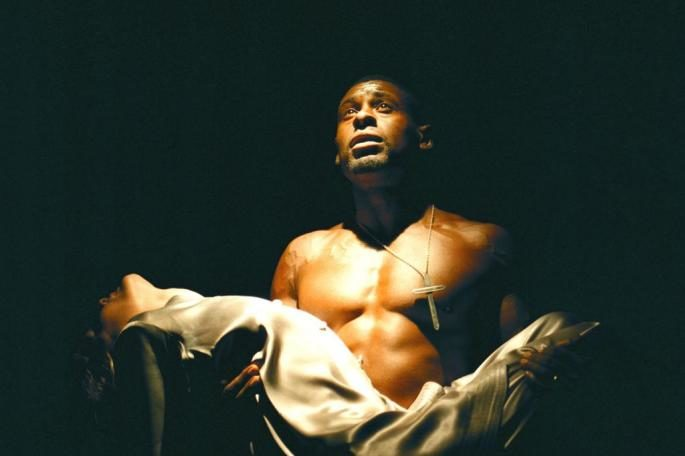 For The Love of Theatre–How The First Black Othello Changed My Life