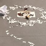 Taking My Shoes Off: Dramaturgy By Movement