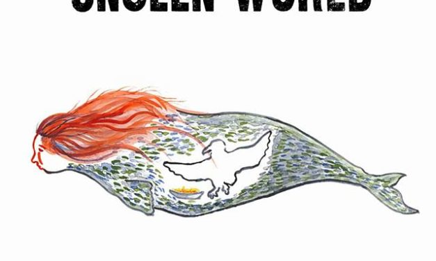 In The Unseen World: Performing Storytelling In The World Of Indigenous Peoples