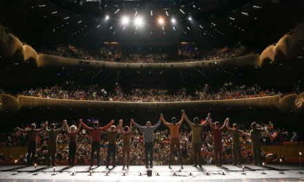 Istanbul Theater Festival Draws International Troupes Into The City