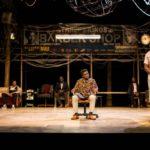 """Barber Shop Chronicles"": Man Talk In A Man's World"