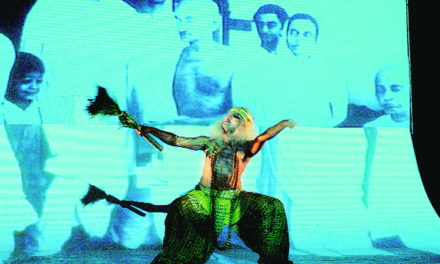 """Transformation In Contemporary Indian Theater: Abhilash Pillai's """"Helen"""""""