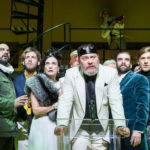 """""""My Kingdom For A…""""–What?! Andrei Şerban's """"Richard III"""" At The Radnóti Theatre, Budapest"""