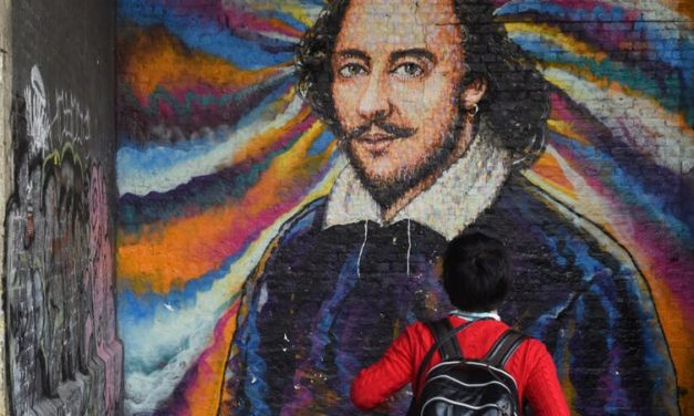 Shakespeare In South African Schools: To Die, To Sleep–Or Perchance To Dream?