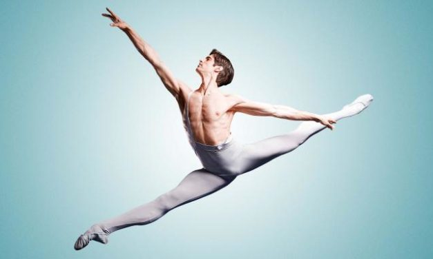 My Life In Russia: Life Of Ballet Dancer Xander Parish