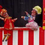 Egypt's Puppet Show Al-Aragouz Joins UNESCO's Intangible Cultural Heritage List