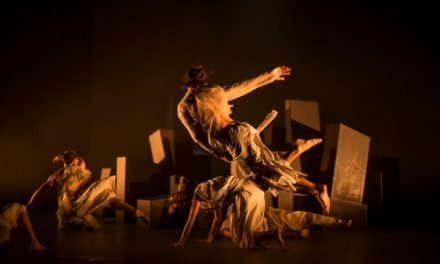 "Dancenorth's ""Dust"" Is Ambitious Theatre In An Age Of Uncertainty"