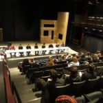 Theatre Centre-Stage At US Literary Translation Conference