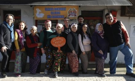 Turkish Villagers' Theater Adventure Opens To World With Short Film