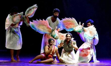 Staging A Comeback: Theatre in Kerala Recovers from Floods