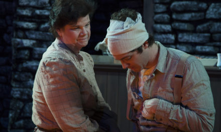"Complexity Abounds In Antaeus Theatre Company's ""The Cripple Of Inishmaan""-Glendale, CA"