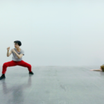 Cally Spooner: Between Language And Body