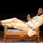 """Danai Gurira's """"The Convert"""" at The Young Vic: Religion and Colonialism"""