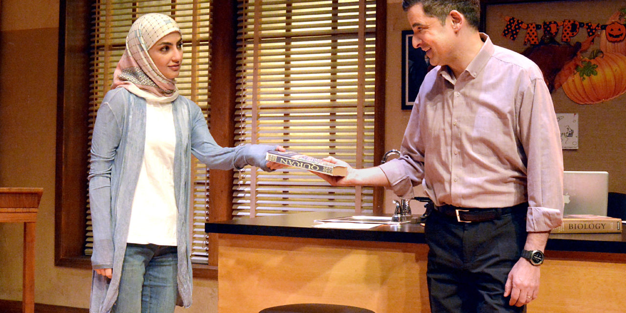 """Paradise"" at Odyssey Theatre – STEM and The Teenage Brain"