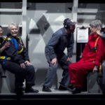 """""""Ripcord"""": Disturbingly Outrageous Popular Theatre Where Comedy And Tragedy Intersect"""