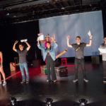 """Sin Muros: Interview With """"The Corrido Of The San Patricios"""" Playwright Beto O'Byrne"""