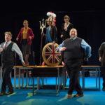 Dark Times: British Theatre After Brexit