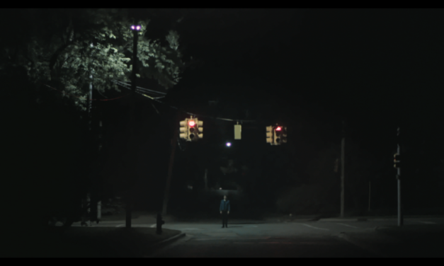 "Joseph Keckler's ""Train With No Midnight"