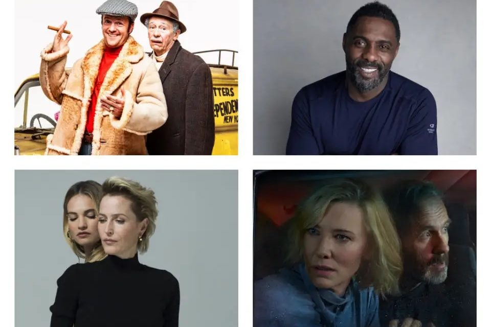 "Best Theatre For 2019: This Year's Hottest Tickets, From Cate Blanchett To ""Only Fools And Horses"" The Musical"