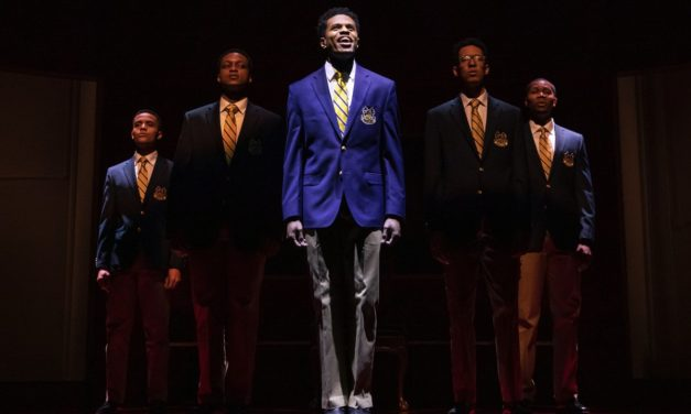 "Tarell Alvin McCraney's ""Choir Boy,"" Fearless and Faithful, Makes Radiant Broadway Debut"