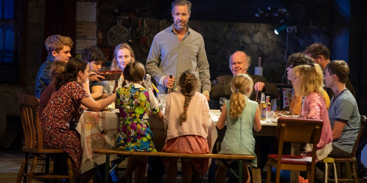 """The Ferryman"" Steers Us to the Crossroads of Family and Myth, History and Tradition"