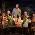 """""""The Ferryman"""" Steers Us to the Crossroads of Family and Myth, History and Tradition"""