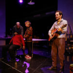 "Brecht In Exile: ""Galileo"" In Brooklyn"