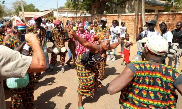 Kankurang Festival 2019: The Gambia
