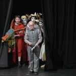 "World Premiere Of Completed Lorca Play: ""The Dream Of Life"" Opens In Madrid"