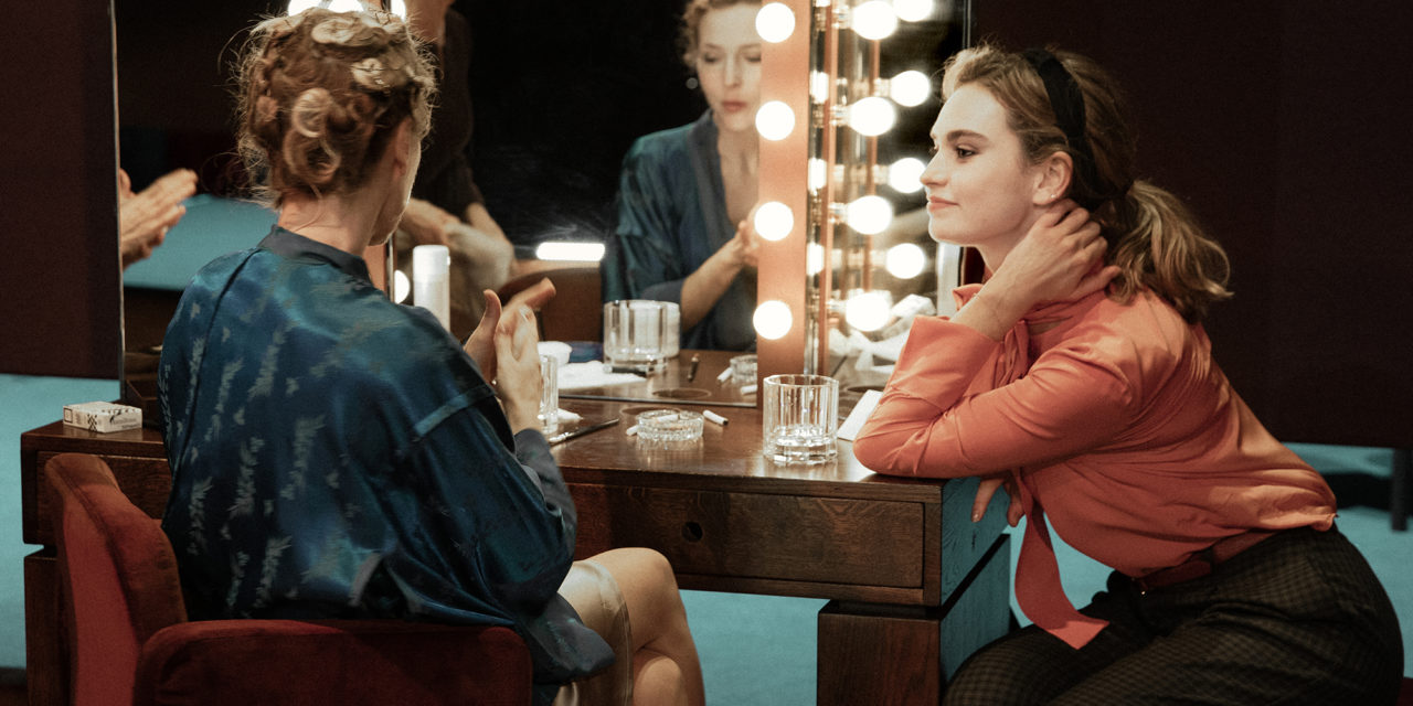 """All About Eve"" at Noel Coward Theatre"