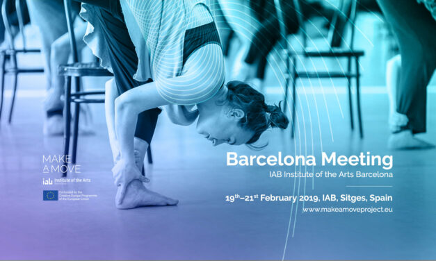 Barcelona Meeting On Independent And Non-Institutionalised Theatres: A Short Report