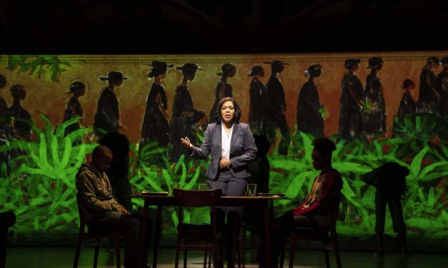 """""""Eve's Song"""" Makes An Ambitious Attempt at Tackling Family and Violence in Black America"""