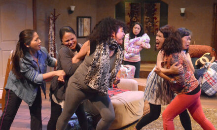 """""""America Adjacent"""" At The Skylight Theatre Is Worth Consideration…"""