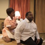 "At ""The Mountaintop"" There Is Doubt, Uncertainty And Humanity: Katori Hall's Play About King's Final Night Before His Assassination"
