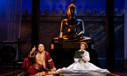 "The ""King"" Returns And Theaters Look To Russia For 2019 – Theatre in Japan"