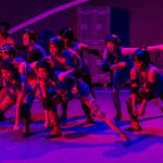 """For The Love Of , Or, The Roller Derby Play"": Block Party 2019 Off To A Strong Start At The Kirk Douglas"