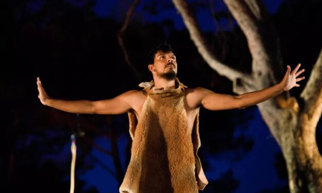 "In ""Kwongkan,"" Indian And Australian Performers Convey An Urgent Climate Change Message"