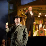 "Mechanical Reproduction: J.B. Priestley's ""An Inspector Calls"" directed by Stephen Daldry at ArtsEmerson"